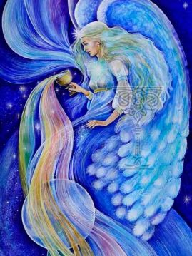 Age-of-Aquarius by Pamela Matthews