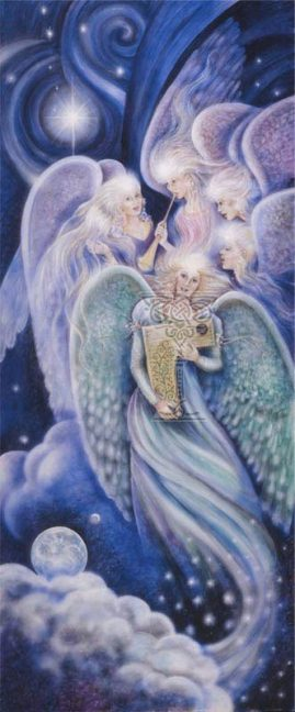 Angels-of-Harmony by Pamela Matthews