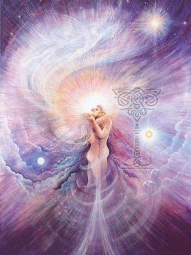 Ecstasy by Pamela Matthews