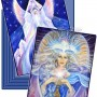 Angels card collection: Pamela Matthews: Grail Graphics - Visionary Surrealism, Spiritual Art, Symbolism, Archetypes