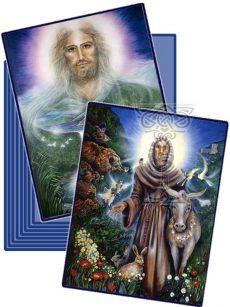 Christian-collection greeting cards: Pamela Matthews: Grail Graphics - Visionary Surrealism, Spiritual Art, Symbolism, Archetypes