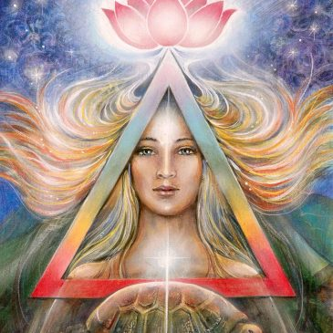 Goddess Quest – To Know the Mother