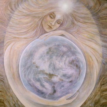 Pamela Matthews: Grail Graphics - Visionary Surrealism, Spiritual Art, Symbolism, Archetypes