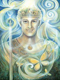 Pamela Matthews - Grail Graphics - Kathumi