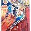 115 Khemiel and Ariel Card