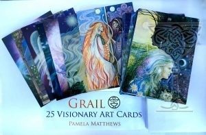 Art Cards - Visionary