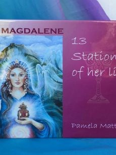 Mary Magdalene Art Book