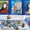 Zen of Animals Book - close up