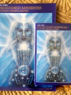 Ascended Masters Booklet