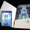 Ascended-Masters-folder with booklet